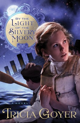 By the Light of the Silvery Moon - eBook  -     By: Tricia Goyer