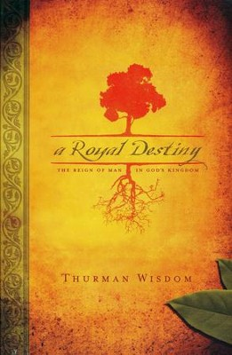A Royal Destiny   -