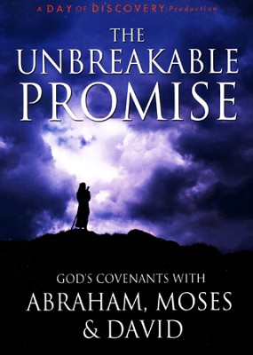 The Unbreakable Promise, DVD   -