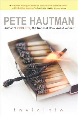 Invisible - eBook  -     By: Pete Hautman     Illustrated By: Pete Hautman