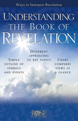 Understanding the Book of Revelation, Pamphlet - eBook   -     By: Rose Publishing