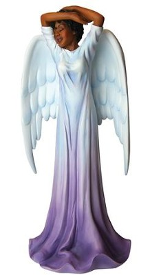 Diva Angel Figurine  -