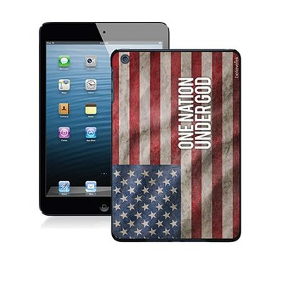 American Flag iPad Mini Case  -