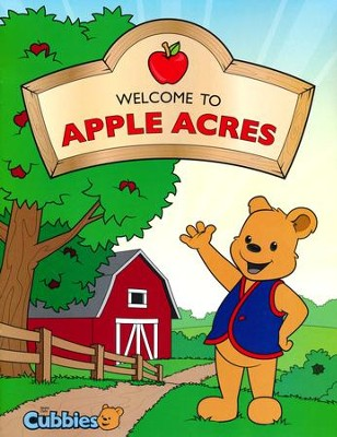 Apple Acres Entrance Booklet (ESV), pack of 25  -