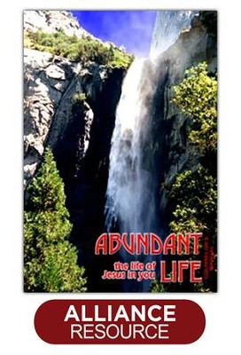 Abundant Life Leader's Guide - PDF Download  [Download] -     By: The Christian & Missionary Alliance
