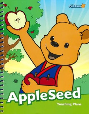 AppleSeed: Teaching Plans with CD (ESV)  -