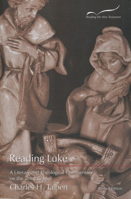 Reading Luke   -     By: Charles H. Talbert