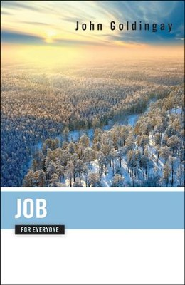 Job for Everyone  -     By: John Goldingay