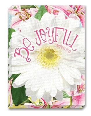 Be Joyful Magnet  -