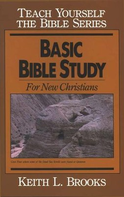 Basic Bible Study   -     By: Keith L. Brooks