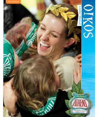 Oikos Leader Manual Downloadable PDF - PDF Download  [Download] -