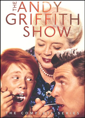 The Andy Griffith Show: The Complete Series   -