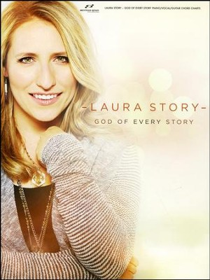 God of Every Story   -     By: Laura Story