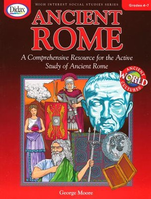 Ancient Rome   -     By: George Moore
