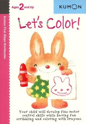 Let's Color!   -