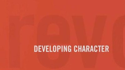 Developing Character (Revolutionary Parenting, Session 04) - PDF  [Download] -     By: George Barna, Karen Lee Thorp