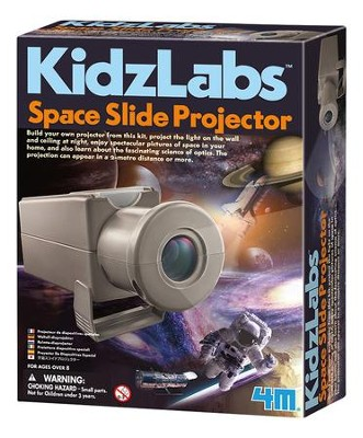 Space Slide Protector  -