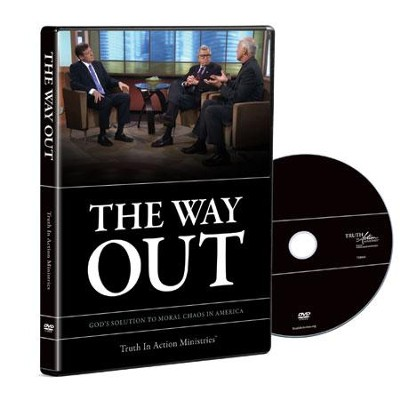 The Way Out  -     By: Truth In Action Ministries