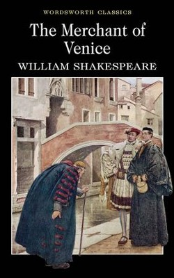 Merchant Of Venice  -     By: William Shakespeare
