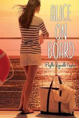 Alice on Board - eBook  -     By: Phyllis Reynolds Naylor
