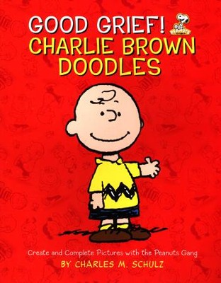 Good Grief! Charlie Brown Doodles   -