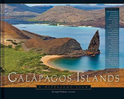 Galapagos Islands: A Different View - PDF Download  [Download] -     By: Dr. Georgia Purdom