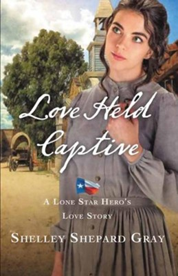 Love Held Captive, Large Print  -     By: Shelley Shepard Gray