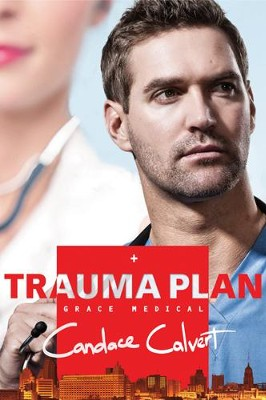 Trauma Plan - eBook  -     By: Candace Calvert