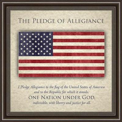 6cb297e97665 Pledge of Allegiance
