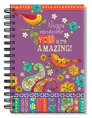 Always Remember, You Are Amazing Journal  -