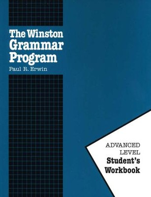 Advanced Winston Grammar Set   -
