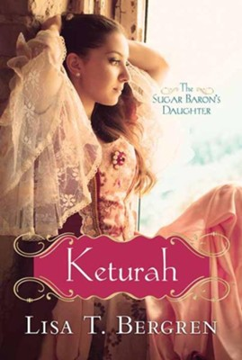 Keturah, Large Print  -     By: Lisa T. Bergren