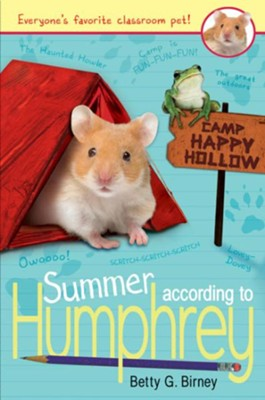 Summer According to Humphrey  -     By: Betty G. Birney