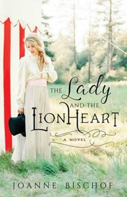 The Lady and the Lionheart, Large Print  -     By: Joanne Bischof