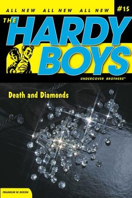 Death and Diamonds - eBook  -     By: Franklin W. Dixon