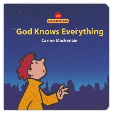 God Knows Everything  -