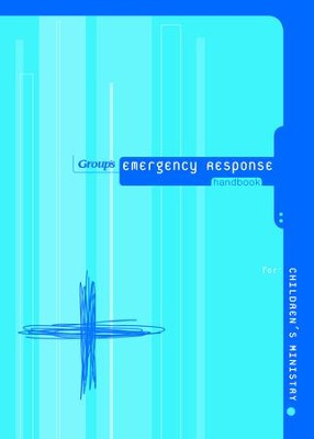 Emergency Response Handbook for Children's Ministry - eBook  -