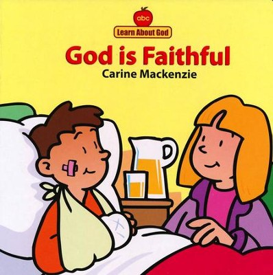 God is Faithful  -