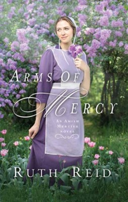 Arms of Mercy: Large Print  -     By: Ruth Reid