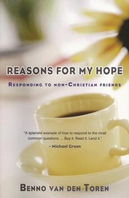 Reasons for My Hope  -     By: Benno van den Torren