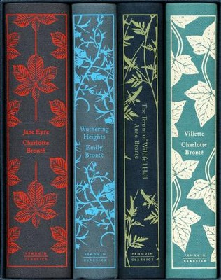 The Bronte Sisters Boxed Set  -     By: Charlotte Bronte, Emiliy Bronte