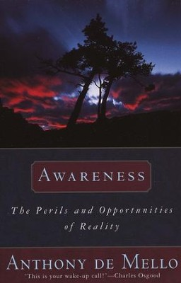 Awareness: A de Mello Spirituality Conference in His Own Words  -     By: Anthony de Mello