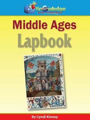 Middle Ages Lapbook  -     By: Cyndi Kinney
