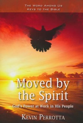 Moved by the Spirit: God's Power at Work in His People  -     By: Kevin Perrotta