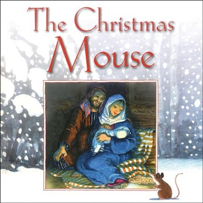 The Christmas Mouse  -     By: Stephanie Jeffs, Jenny Thorne