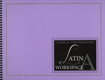 A Latin Workspace   -