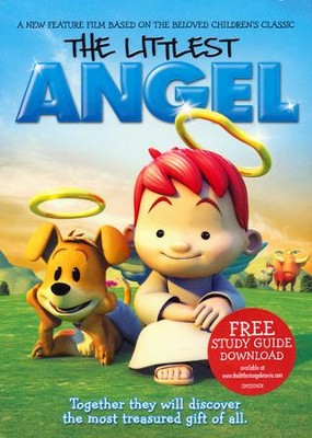 The Littlest Angel, DVD   -