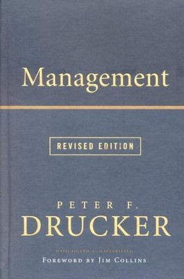 Management: Revised Edition  -     By: Peter F. Drucker
