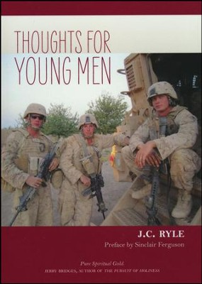 Thoughts for Young Men  -     By: John Charles Ryle