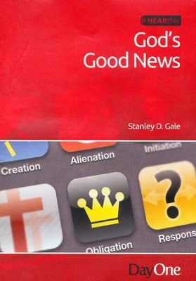 God's Good News, Pack of 10   -     By: Stan Gale